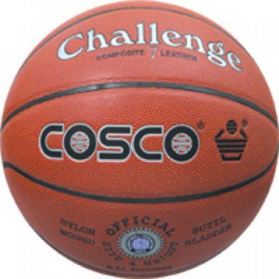 Cosco Challenge Basketball - 6 Orange