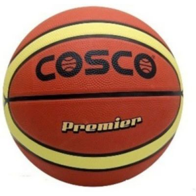 Cosco Premier Basketball - 5 - Orange