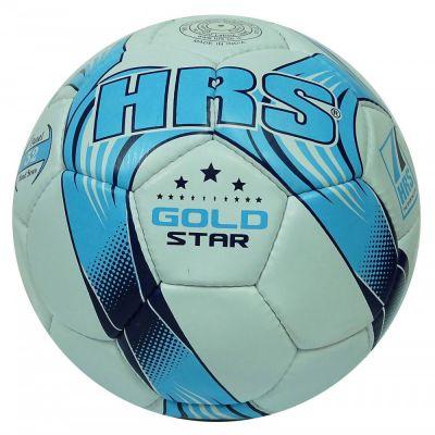 HRS Gold Star Football - Sky Blue & White - 5