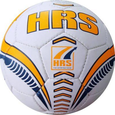 HRS Stunner Football - Orange & White - 5