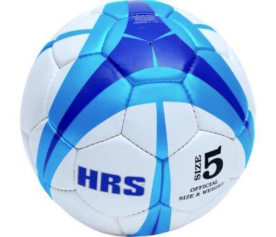 HRS Kick Off Football - White & SkyBlue - 5