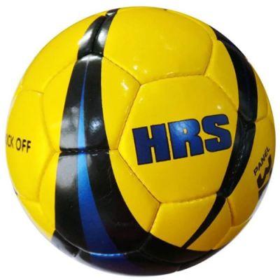 HRS Kick Off Football - Yellow & Blue - 5