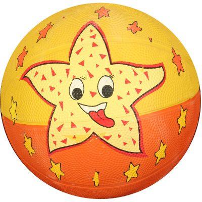 Kamachi Basketball - Yellow & Orange - 3