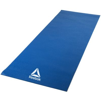 Reebok Yoga Mat 4 MM - Blue