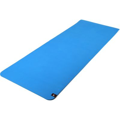 Reebok Double Sided Yoga Mat 6 MM - Blue & Green