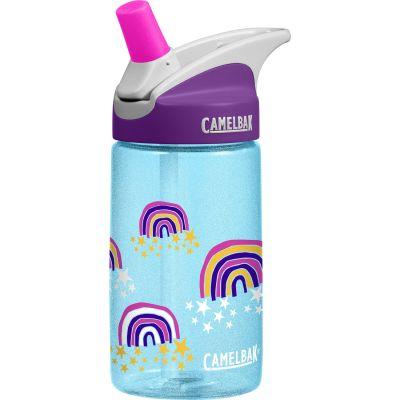 Camelbak Eddy Kids 0.4L - Glitter Rainbows