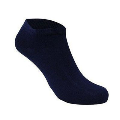 GOL Inventure Academy Ankle length Socks - Blue (Pack Of 1)