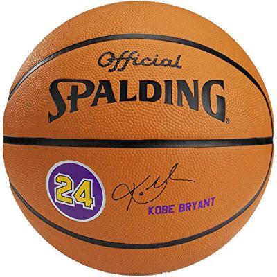 Spalding Kobe Bryant Basketball Brick - Size 7