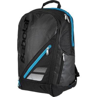Babolat Expand Team Line Backpack - Black & Blue