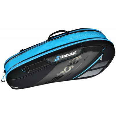 Babolat Expand Team Line Racquet Holder - Blue