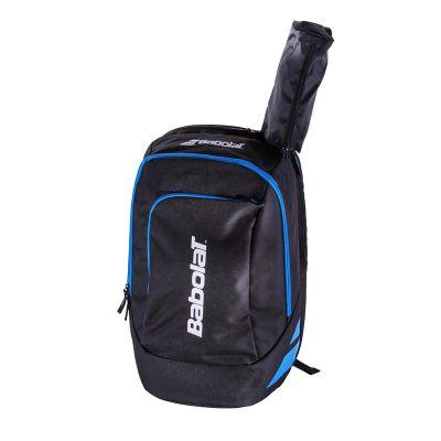 Babolat Classic Club Cross Backpack - Black & Blue