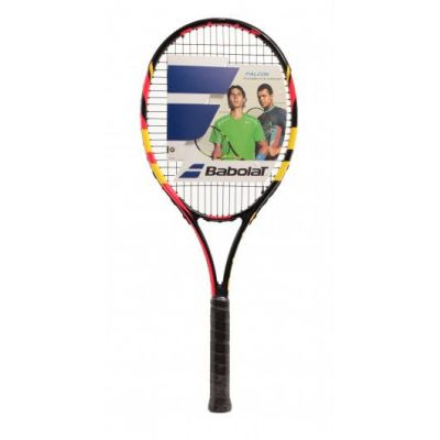 Babolat Falcon New - Red, Yellow & Black