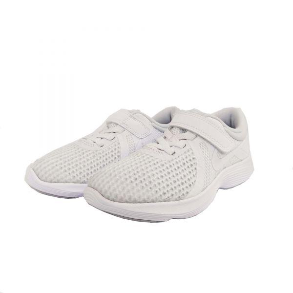 Nike Revolution 4 School Shoe - 1Y to